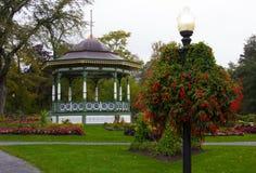 Δημόσιοι κήποι του Χάλιφαξ στοκ φωτογραφία με δικαίωμα ελεύθερης χρήσης