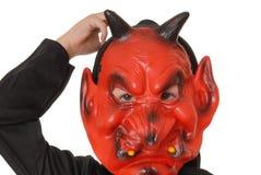διάβολος 17 λίγα Στοκ φωτογραφία με δικαίωμα ελεύθερης χρήσης