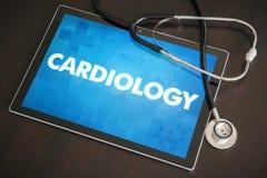 Διάγνωση μ καρδιολογίας (έμφραγμα καρδιών, ατέλεια, ασθένεια αίματος) Στοκ φωτογραφίες με δικαίωμα ελεύθερης χρήσης