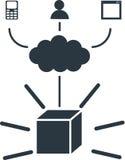 Διάγραμμα ροής API Στοκ εικόνες με δικαίωμα ελεύθερης χρήσης