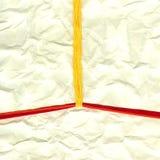 διάγραμμα Στοκ φωτογραφία με δικαίωμα ελεύθερης χρήσης
