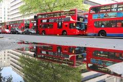Διάδρομοι του Λονδίνου στοκ φωτογραφίες με δικαίωμα ελεύθερης χρήσης
