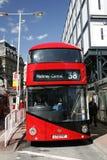 διάδρομος Λονδίνο νέο Στοκ φωτογραφίες με δικαίωμα ελεύθερης χρήσης