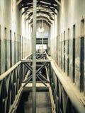 Διάδρομος φυλακών που βρίσκεται στο ushuaia Παταγωνία Αργεντινή στοκ φωτογραφία με δικαίωμα ελεύθερης χρήσης