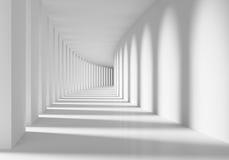 διάδρομος ελεύθερη απεικόνιση δικαιώματος