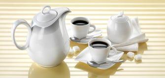 Διάθεση πρωινού στοκ εικόνες με δικαίωμα ελεύθερης χρήσης