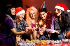 Διάθεση Χριστουγέννων Στοκ φωτογραφία με δικαίωμα ελεύθερης χρήσης