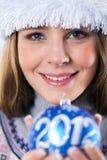 διάθεση Χριστουγέννων στοκ φωτογραφίες με δικαίωμα ελεύθερης χρήσης
