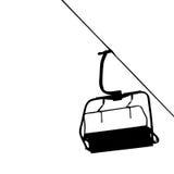 διάνυσμα ανελκυστήρων ελεύθερη απεικόνιση δικαιώματος