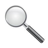 διάνυσμα ενίσχυσης γυαλιού Στοκ εικόνα με δικαίωμα ελεύθερης χρήσης