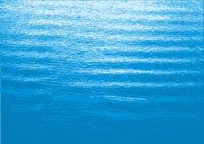 Διάνυσμα θάλασσας Στοκ Εικόνες
