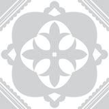 Διάνυσμα κεραμικών κεραμιδιών Στοκ Εικόνα