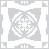 Διάνυσμα κεραμικών κεραμιδιών Στοκ φωτογραφίες με δικαίωμα ελεύθερης χρήσης