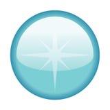 διάνυσμα κουμπιών Στοκ φωτογραφίες με δικαίωμα ελεύθερης χρήσης