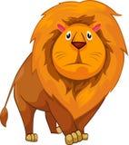 διάνυσμα λιονταριών απει&k Στοκ εικόνες με δικαίωμα ελεύθερης χρήσης