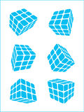 διάνυσμα λογότυπων Στοκ εικόνα με δικαίωμα ελεύθερης χρήσης