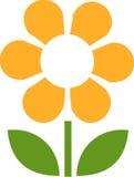 διάνυσμα λουλουδιών διανυσματική απεικόνιση