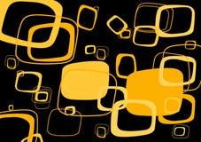 διάνυσμα ορθογωνίων ανα&sig Στοκ φωτογραφία με δικαίωμα ελεύθερης χρήσης