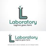 Διάνυσμα σχεδίου προτύπων λογότυπων εργαστηρίων γραμμάτων Λ, έμβλημα, έννοια σχεδίου, δημιουργικό σύμβολο, εικονίδιο διανυσματική απεικόνιση