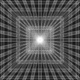 Διάνυσμα υποβάθρου δικτύου καλωδίων αραχνών Στοκ φωτογραφία με δικαίωμα ελεύθερης χρήσης