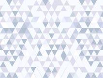 Διάνυσμα υποβάθρου τριγώνων στοκ φωτογραφία με δικαίωμα ελεύθερης χρήσης