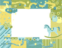 διάνυσμα φωτογραφιών πλα&io Διανυσματική απεικόνιση