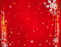 διάνυσμα Χριστουγέννων α&nu Στοκ φωτογραφία με δικαίωμα ελεύθερης χρήσης