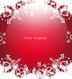 διάνυσμα Χριστουγέννων Στοκ Εικόνες