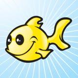 διάνυσμα ψαριών Στοκ Φωτογραφίες