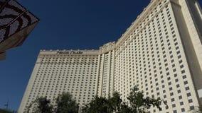 Διάσημες ξενοδοχείο και χαρτοπαικτική λέσχη του Μόντε Κάρλο στο Λας Βέγκας - ΗΠΑ 2017 φιλμ μικρού μήκους