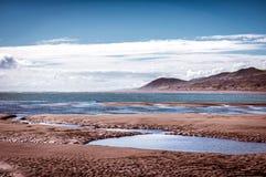 διάσημη κυματωγή Ζηλανδία ρεγκλάν θέσης νέα στοκ φωτογραφίες με δικαίωμα ελεύθερης χρήσης