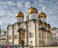 διάσημος εγγραμμένος κληρονομιά κόσμος της ΟΥΝΕΣΚΟ μοναστηριών καταλόγων lavra του Κίεβου dormition καθεδρικών ναών pechersk στοκ φωτογραφίες