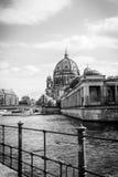 Διάσημος καθεδρικός ναός στο Βερολίνο, Γερμανία Στοκ φωτογραφία με δικαίωμα ελεύθερης χρήσης