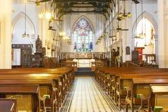 Διάσημος καθεδρικός ναός του ST Johns Στοκ Φωτογραφία
