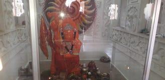 Διάσημος ναός religns Chhatisghar στοκ φωτογραφία με δικαίωμα ελεύθερης χρήσης