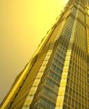 διάσημος πύργος της Σαγγάης mao jin κτηρίων Στοκ φωτογραφίες με δικαίωμα ελεύθερης χρήσης