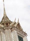 Διάσημο ιστορικό stupa βουδισμού στο ναό WAT ARUN, ΜΠΑΝΓΚΌΚ, ΤΑΪΛΆΝΔΗ Στοκ φωτογραφία με δικαίωμα ελεύθερης χρήσης