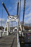διάσημο wieck γεφυρών Στοκ Φωτογραφίες
