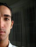 διάσπαση πορτρέτου Στοκ εικόνες με δικαίωμα ελεύθερης χρήσης