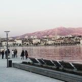 Διάσπαση πόλεων Στοκ Εικόνα