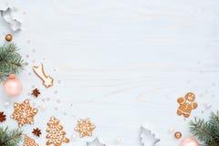 Διάστημα αντιγράφων χειμερινής διάθεσης Στοκ Εικόνες