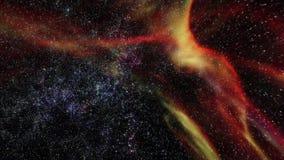 Διάστημα 2040: Πέταγμα μέσω των τομέων αστεριών στο βαθύ διάστημα φιλμ μικρού μήκους