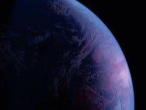 διάστημα πλανητών Στοκ φωτογραφία με δικαίωμα ελεύθερης χρήσης