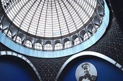 Διάστημα Gagarin ` s Στοκ Φωτογραφίες