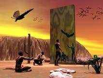 διάστημα odysea του 2001 ελεύθερη απεικόνιση δικαιώματος