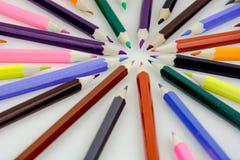 Διάτρητο χρώματος στοκ φωτογραφία με δικαίωμα ελεύθερης χρήσης