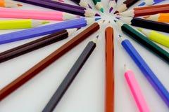 Διάτρητο χρώματος στοκ φωτογραφία