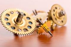 Διάφορα εργαλεία ρολογιών Στοκ φωτογραφίες με δικαίωμα ελεύθερης χρήσης
