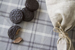 Διάφορα μπισκότα 02 Στοκ φωτογραφία με δικαίωμα ελεύθερης χρήσης