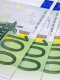 Διάφορα τραπεζογραμμάτια Στοκ εικόνες με δικαίωμα ελεύθερης χρήσης